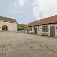 The Dove Barn