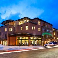 Limelight Hotel Aspen, hotel in Aspen