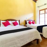 Capital O Hotel Tereza