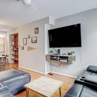 Lovely Home Next to Stadiums with Roofdeck&Parking