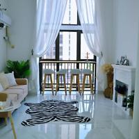 Cuipan Fanxing Apartment