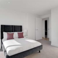 Park Serviced Apartments - Canary Wharf