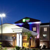 Holiday Inn Express - Spring Hill FLORIDA, an IHG Hotel, hotel in Spring Hill