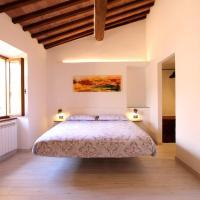 La Casa nel Borgo, hotel in Monticchiello