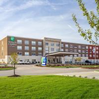 Holiday Inn Express & Suites Hammond, an IHG Hotel