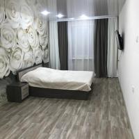 Квартира посуточно УЮТ 7мкр, отель в Ангарске