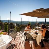 Palazzo Leopoldo Dimora Storica & Spa, hotell i Radda in Chianti