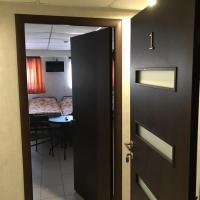 Гостиница Аура, отель в Барыше