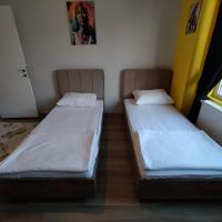 Referans Göbeklitepe Apart, hotel near Adiyaman Airport - ADF, Urfa
