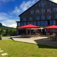 Maison de Montagne Bretaye, hotel in Villars-sur-Ollon