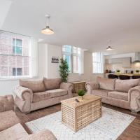 Prestige STAY Aparthotel - Cavern Quarter Party Apartments