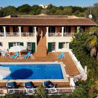 Finca Es Recer - ETV/1.751, hotel in Santanyi