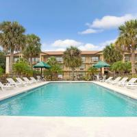 Baymont by Wyndham Kissimmee, hotel in Kissimmee