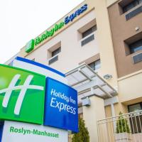 Holiday Inn Express Roslyn