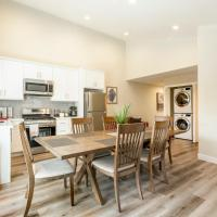 @ Marbella Lane NEW!3BR House in Downtown San Jose
