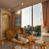 Cicilia Saigon Hotels & Spa, hotel in Ho Chi Minh City