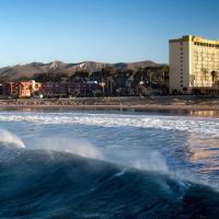 Crowne Plaza Hotel Ventura Beach, hotel v destinaci Ventura