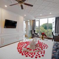 Cicilia Saigon Hotels & Spa, hotel in Ho Chi Minh City