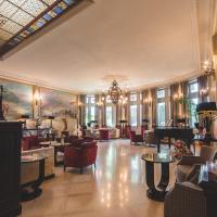Hotel de la Cité & Spa MGallery, hotel in Carcassonne