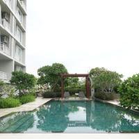 The Garden 304, hotel in Si Maha Phot