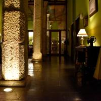 HOTEL RURAL A VELHA FABRICA