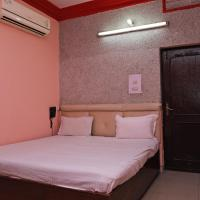 ITCO GROUP Hotel Paradise, hotel in Morādābād