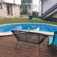 Bay View Villas - Summer house Gerovi