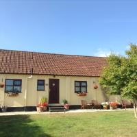 Broadclyst Cottage, hotel near Exeter International Airport - EXT, Exeter