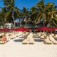 Kinta Kan Beach Hotel Boutique Playa del Carmen