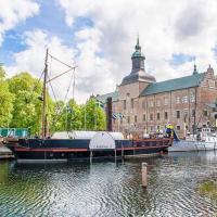 Prisvärt semesterboende, hotell i Vadstena