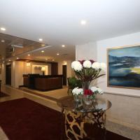 Samawer by Wynndham Hotel