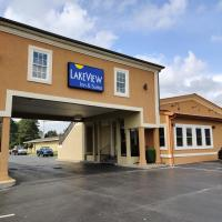 Lake View Inn & Suites