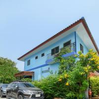 OYO 808 Kawin Home