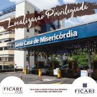 FICARE POA - 3min do Complexo Hospitalar Santa Casa – hotel w mieście Porto Alegre
