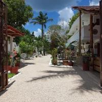 Hotel Casa Lima Bacalar