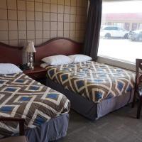 Caravel Motel, hotel em Swift Current