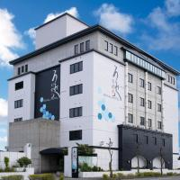 Royal Hotel Uohachi Bettei, hotel in Ogaki