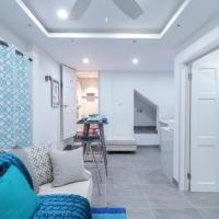 Valley Guest Apartments Free Ride to Beach Package