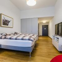 Casa Giesserei AG, hotel in Arbon