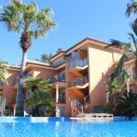 Apartamentos Flamingo Hills , Antes Apartamentos Benitachell , entre Javea y Moraira, hotel en Benitachell