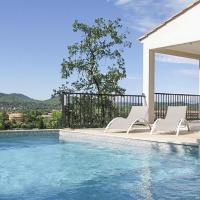 Holiday Home Brignoles - CAZ01103i-F