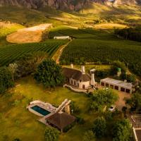 Tulbagh Mountain Manor, hotel in Tulbagh
