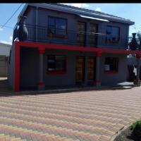 Tsamahansi BnB and Events, hotel in Brakpan
