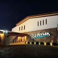 Radisson Hotel Tapatio Guadalajara, hotel in Guadalajara