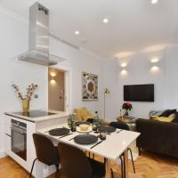 Central Apartment in London near Regent and Bond Streets
