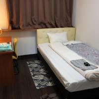 Ueda Seiyo Hatagokan / Vacation STAY 67637、上田市のホテル