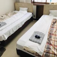 Ueda Seiyo Hatagokan / Vacation STAY 67554、上田市のホテル