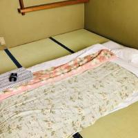 Ueda Seiyo Hatagokan / Vacation STAY 67548、上田市のホテル