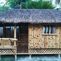 Belle Bambu House, Hotel in Booy