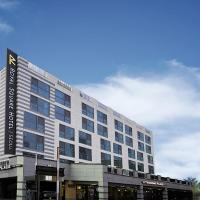 로얄스퀘어 호텔